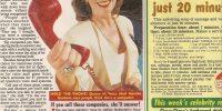Marsha Graham Voice Mail Queen