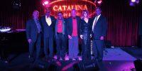 Marsha and her Gentlemen of Jazz